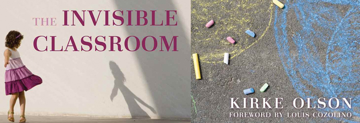 The Invisible Classroom - Now Available to Order!