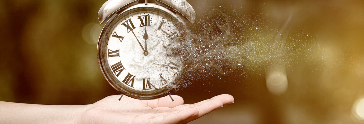 Don't let a half-second ruin your life. - Blog Post