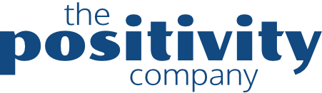 The Positivity Company Logo